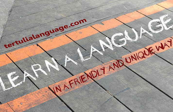 Cours d'anglais en Angleterre_tertulia language