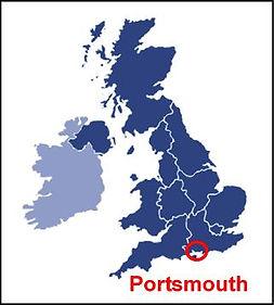 Corsi di inglese a Portsmouth, Inghilterra