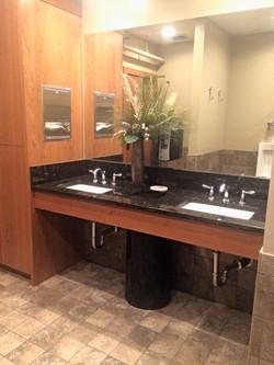 Country Club Bathroom Remodel