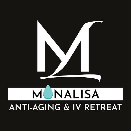MONALISA Tees - Men