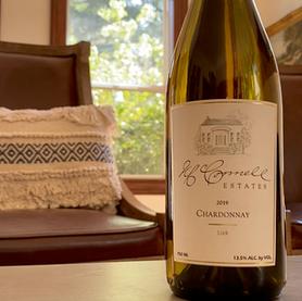 McConnell Estates Wine Bottling