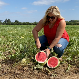 Stephens Ranch Watermelons
