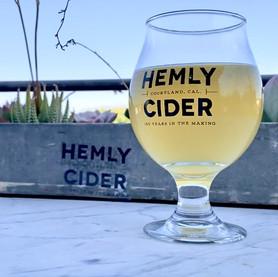 Hemly Cider