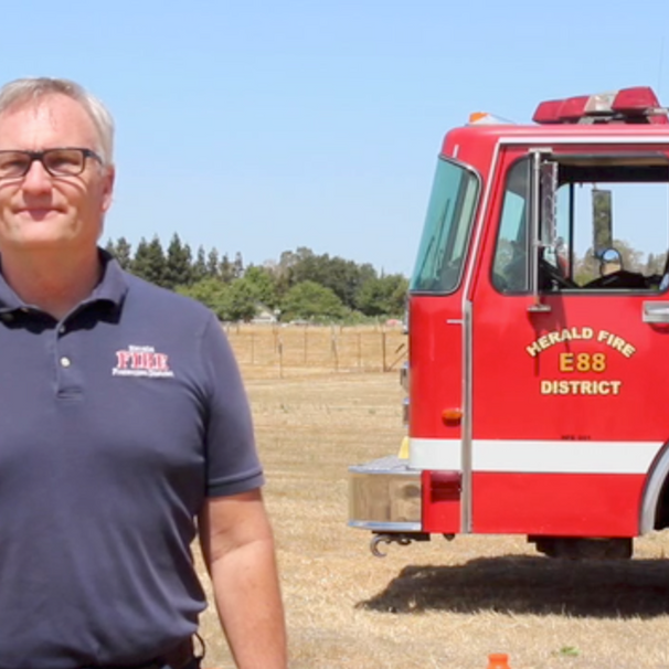 Herald Fire Burn Permits