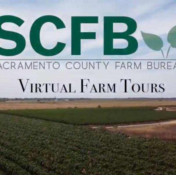 Virtual Farm Tour Trailer