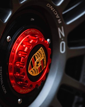 Centerlock Kit V1 for OZ Superturismo LM