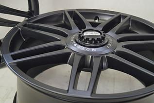 Centerlock Kit V1 Motorsport for BBS / Audi Speedline