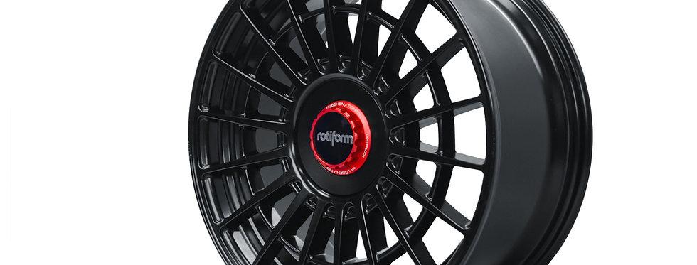 Centerlock Nuts V3 for Rotiform