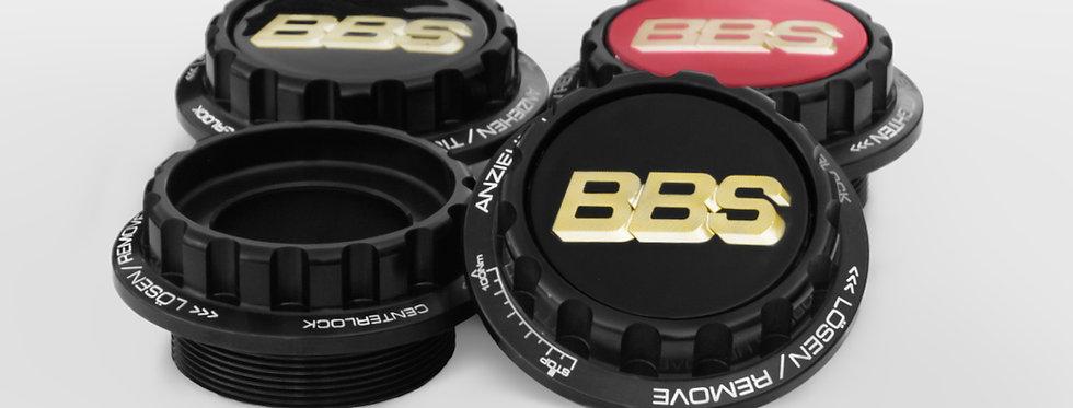 Centerlock Nut Kit V3 for BBS RC 040, 090, 061, BMW style 5