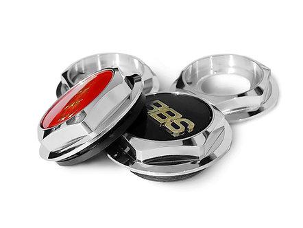 Hex Nut Kit for BBS RSII