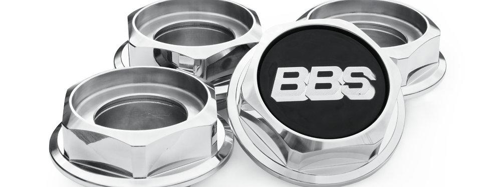 Hex Nut Kit full hight for BBS RC