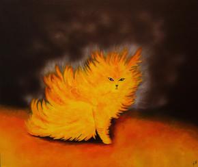 Katzengebrenner made by sam hunziker