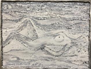 Steinfrau made by sam hunziker