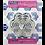 Thumbnail: PNF1 PME 塑膠切模 六瓣花組 FLOWER PLASTIC CUTTERS SET