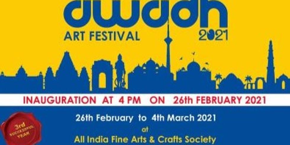 Awadh Art Festival 2021