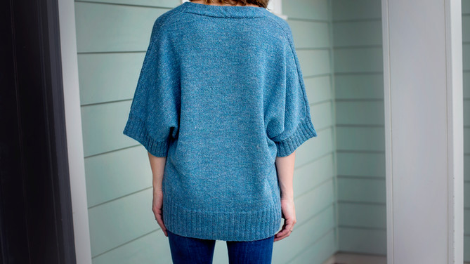 Goode Sweater