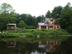 Riverton Residence