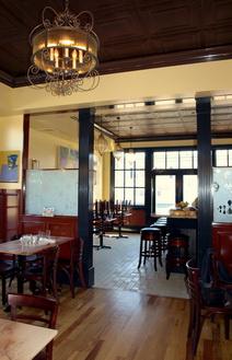 Martel Restaurant