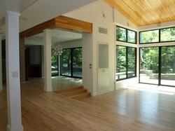 Cos Cob Living Room