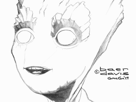 Demo_02_Baby Groot_Pencils