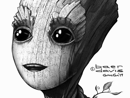 Demo_06_Baby Groot_Black & White