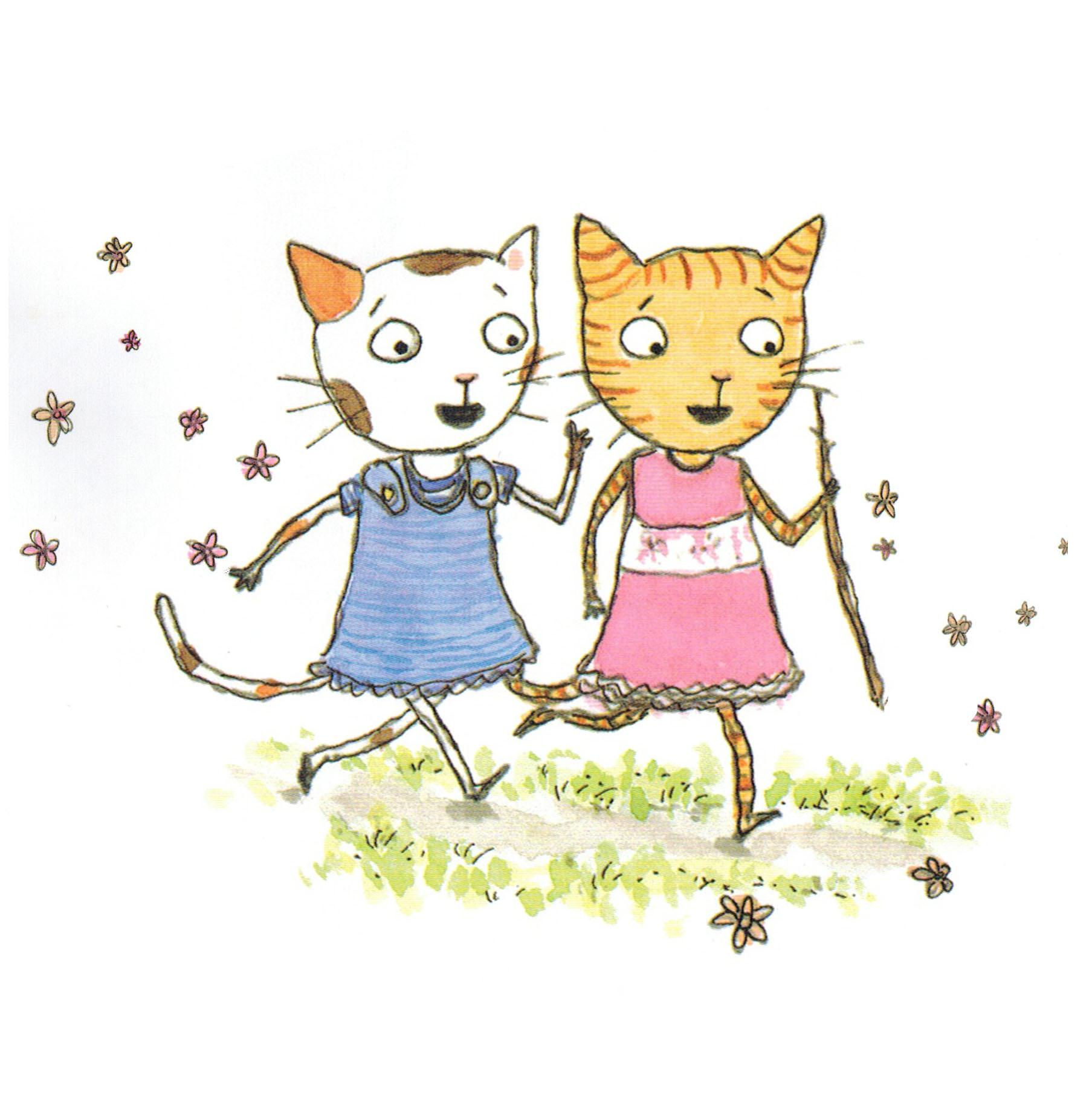 Olive & Emily
