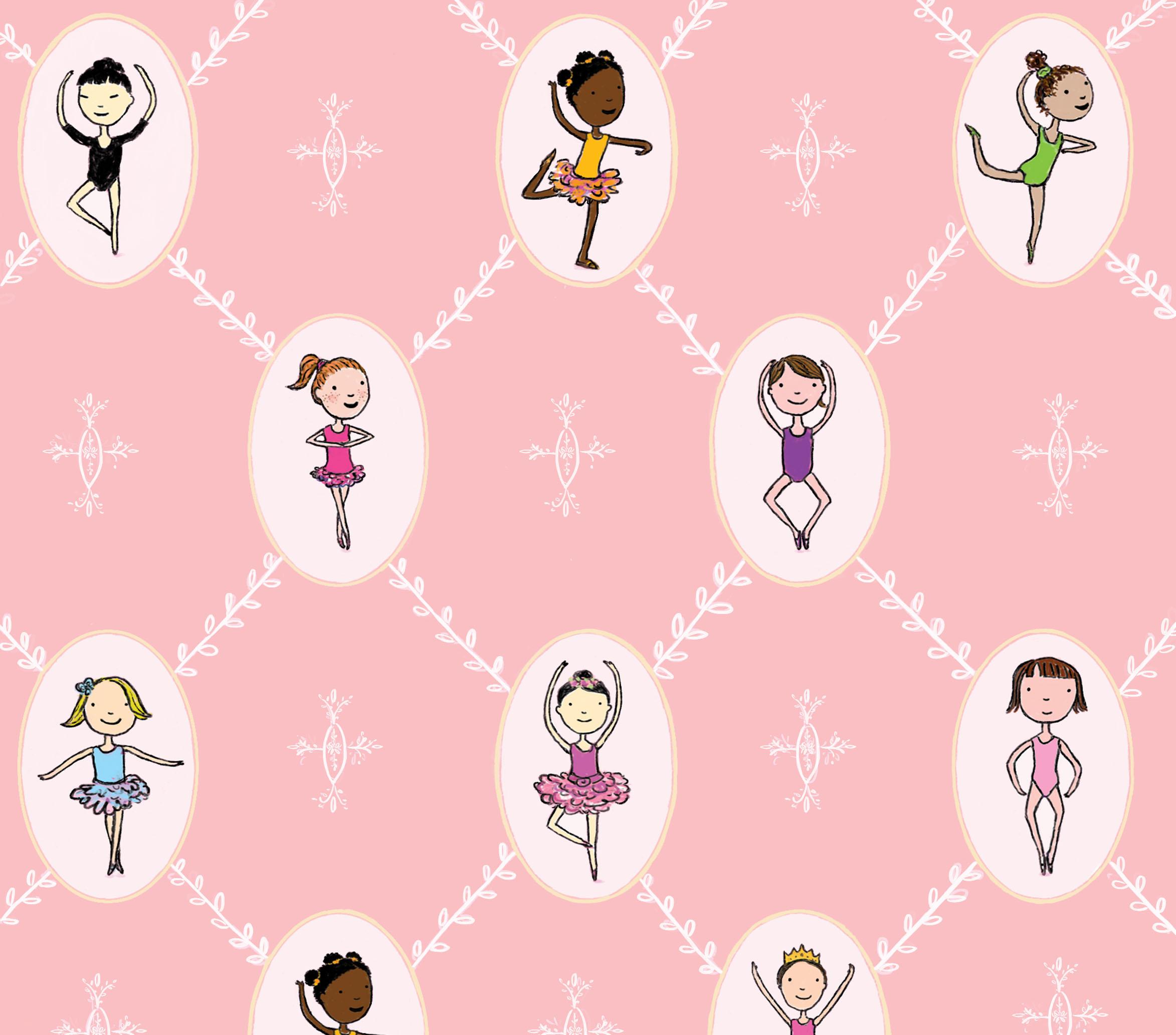 Ballerina Pattern