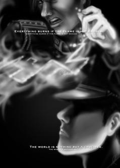 Portraits // Fullmetal Alchemist / Crucible