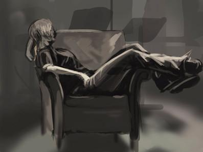 Figure Drawing //