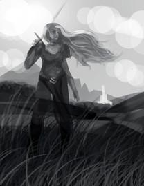 Sketches // Adventurer