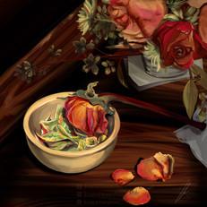 Still Life // Floral