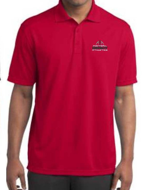 Impact Polo Shirt