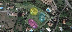 plan villas Meridiana