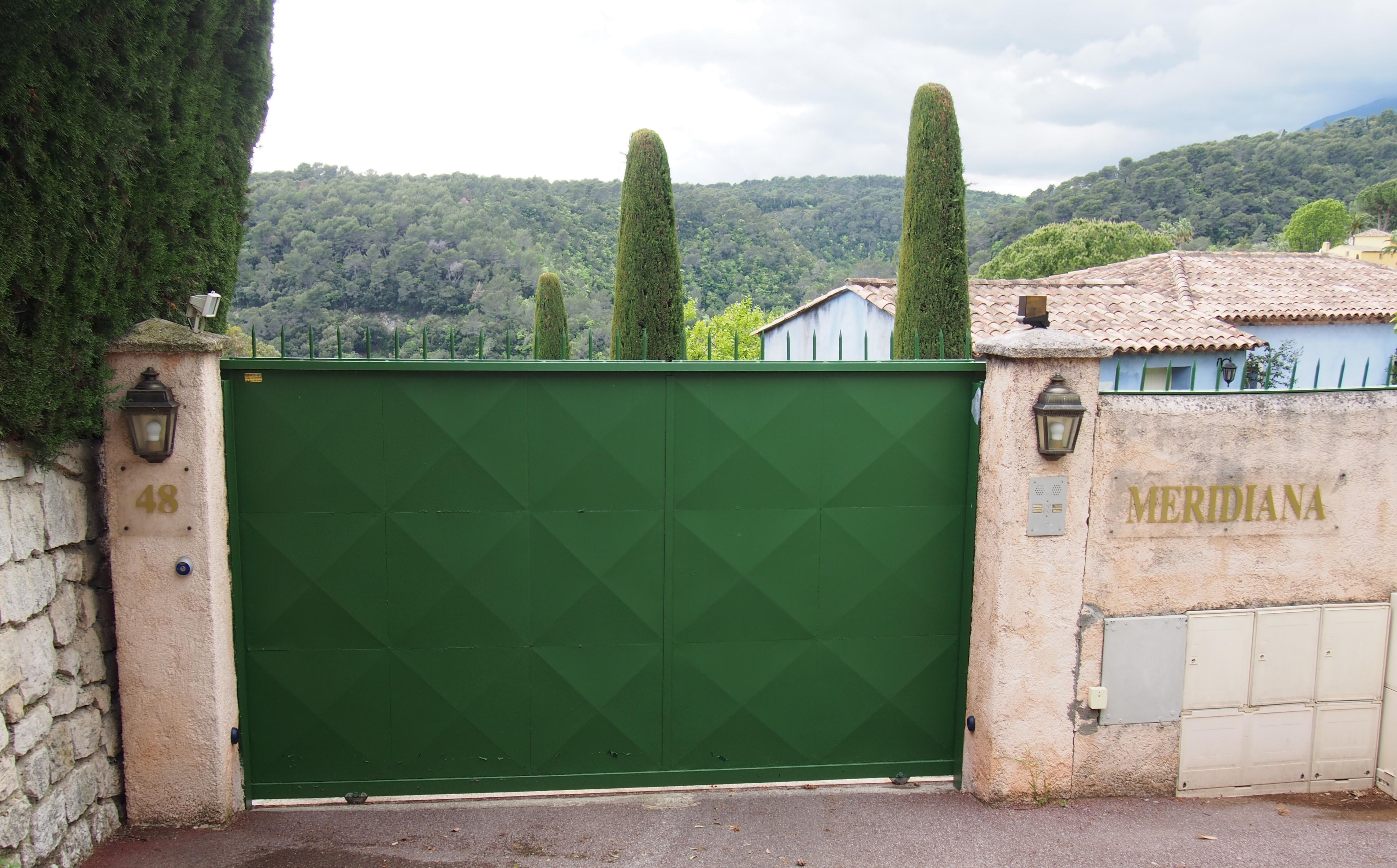 portail sécurisé