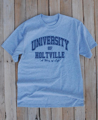 University of Holtville