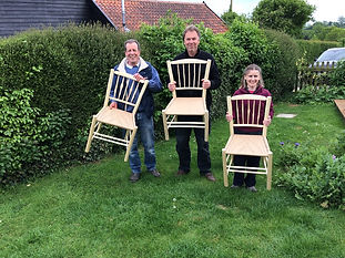 Successful chairmakers