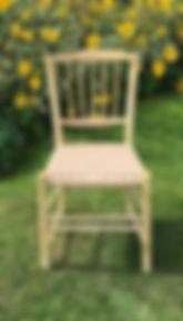 Alde Side Chair in Ash