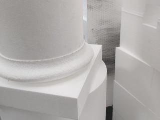 Quîckmôlding.... columnas, molduras decorativas, A MEDIDA.Elementos complejos resueltos para tu proy