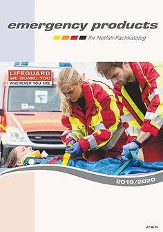 Notfallmedizin für Sanitäter und Rettungspersonal