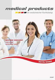 Medizinprodukte für Arztpraxen, Pflegedienste, Massae-Physiotherapiepraxen
