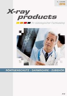 Röntgenschutzschürzen, Röntgenzubehör