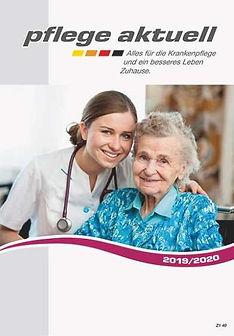 Pflegehilfsmittel für Pflegefachkräfte und pflegende Angehörige in der Seniorenbetreuung