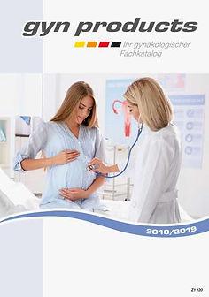 gynäkologische Produkte für Hebammen und Frauenarztpraxen
