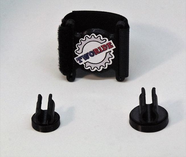 Hydration magnet clip V2