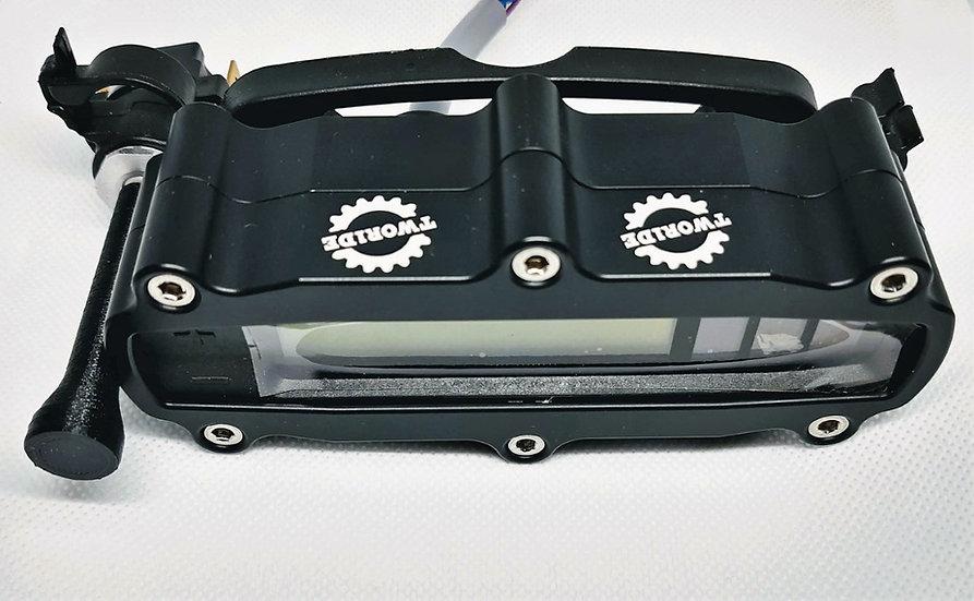 KTM Ododmeter protector