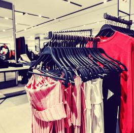 Apparel Shops
