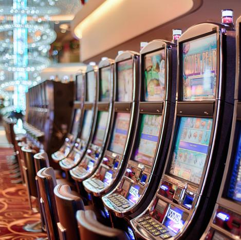 Casinos & Arcades