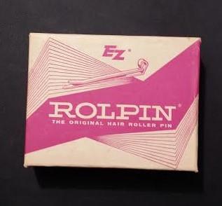 EZ Rolpin Roller Pin