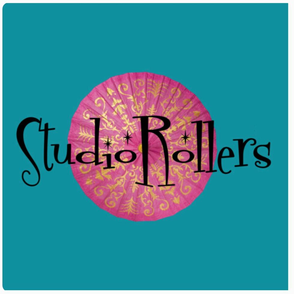 My original logo
