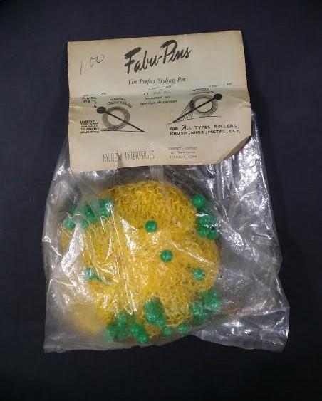 Fabu-Pins the perfect styling pin